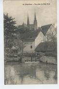 CHARTRES - Vue Prise Du Pont Neuf - Chartres