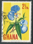 Ghana. 1967 Definitives. 2½np Used. SG 463 - Ghana (1957-...)