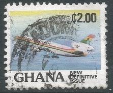 Ghana. 1983 Definitives. 2c Used. SG 1043 - Ghana (1957-...)