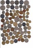 1 KG De Pièces De Monnaies Soit 220 Pièces France Et Autres Pays D'Europe à Trier - Monnaies & Billets