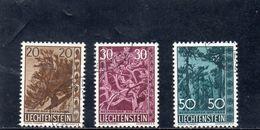 LIECHTENSTEIN 1960 O - Liechtenstein