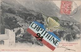 CPA SAINT FIRMIN EN VALGODEMARD HAUTES ALPES - France