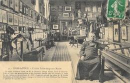 Mars-la-Tour (Meurthe-et-Moselle) - L'Abbé Faller Dans Son Musée Militaire - Musées