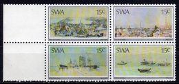 SWA Südwestafrika 1975 - MiNr: 409-412 4er  ** / MNH - Südwestafrika (1923-1990)