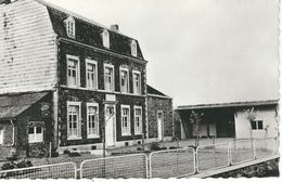 AMONINES : L'Ecole Des Filles De Marie - RARE VARIANTE - Erezée
