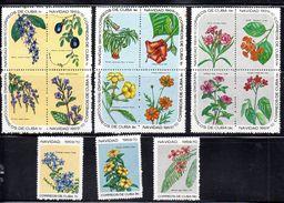 CUBA.  AÑO 1969.  Ed 1704/1718 (MNH/MH) - Ungebraucht