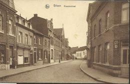 CPA Bilsen  Kloosterstraat - Bilzen