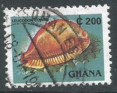 Ghana. 1991 Definitives. 200c Used. SG 1644 - Ghana (1957-...)