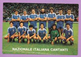 Foto Nazionale Italiana Cantanti - Riproduzioni