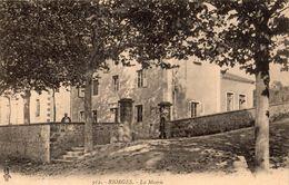 RIORGES LA MAIRIE - Riorges