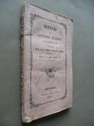 Pitture Di Antonio Allegri Da Correggio Leoni Vincenzi E Rossi Modena 1841 Arte - Libri, Riviste, Fumetti