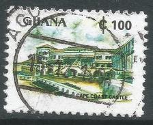 Ghana. 1991 Definitives. 100c Used. SG 1643 - Ghana (1957-...)