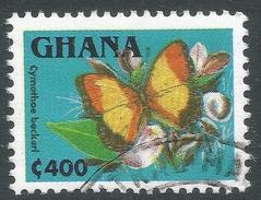 Ghana. 1995 Definitives. 400c Used. SG 2157 - Ghana (1957-...)