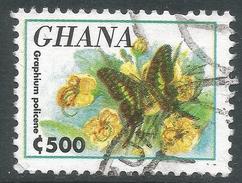 Ghana. 1995 Definitives. 500c Used. SG 2158 - Ghana (1957-...)