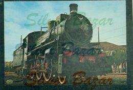 TRENI- LOCOMOTIVA Gr. 640.003 - Eisenbahnen