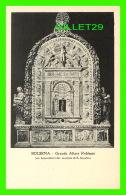 BOLSENA, ITALIA - GRANDE ALTARE ROBIESCO, ÇON BASSAORILIEVI DEL MARTIRIO DI S. GIUSTINA -  DOTTARELLI - - Viterbo