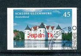 GERMANY Mi. Nr. 3016 Burgen Und Schlösser  -ESST Bonn - Used - Gebraucht