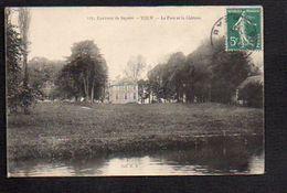 14 Tour / Le Parc Et Le Château / Environs De Bayeux - Altri Comuni