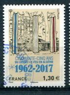 France 2017 - YT 5133 (o) - Oblitérés