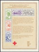 Grønland - Groenlandia - Groenland - 1979 - Foglietto Nuovo MNH Numerato Sul Retro; Knud Rasmussen. - Thule