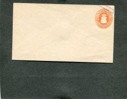 AD Oldenburg Umschlag U9 1863 - Oldenburg