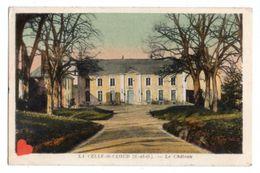 38566-ZE-78-LA CELLE-St-CLOUD-Le Château - La Celle Saint Cloud