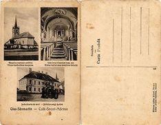 CPA CIUC-SANMARTIN CSIKSZENTMARTON . ROMANIA (503710) - Andere Sammlungen