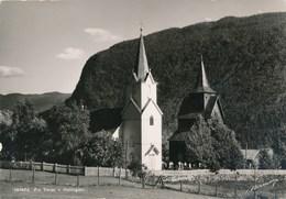 Norvège - Norge : Fra Torpe - Hallingdal - Norwegen