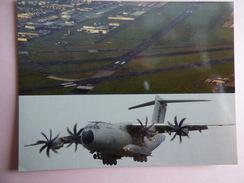 AIRPORT / FLUGHAFEN / AEROPORT      LE BOURGET - Aerodromes