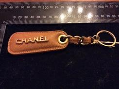 Portes Clés Chanel - Jewels & Clocks
