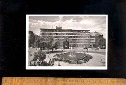 KÖLN Koeln 1950 : Kaiser Wilhelm Ring Und Rathaus / ALLIANZ Assurances Versicherung - Koeln