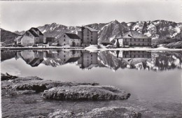 Switzerland San Gottardo Gotthardhospiz Photo - VS Valais