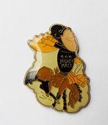 Pin's Bière Mighty Malt - Badges