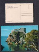 Postcard Croatia Dubrovnik Colour Unused ( D377 ) - Croatia