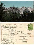 CPA Arpascher Gebirge . ROMANIA (503962) - Roumanie