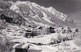 Switzerland Les Mercottes Et Le Luisin Photo - VS Valais