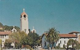 ETATS-UNIS--RARE--CALIFORNIA--mission San Rafael Arcangel---voir 2 Scans - Etats-Unis