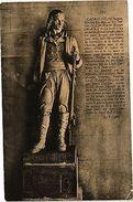CPA  Cathelineau Lacques,Général Vendéen, Né Le 5 Janvier 1759 Au Pin.. (207379) - France