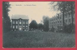 Sombreffe - La Tannerie Fréson -1910 ( Voir Verso ) - Sombreffe