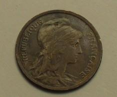 1904 - France - 1 CENTIME, DUPUIS, KM 840, Gad 90 - Francia