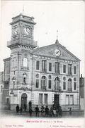 Carte Postale Ancienne De Sainville ( E Et L ) - Le Musée - - France