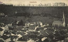 CPA Luxembourg Larochette (30714) - Unclassified