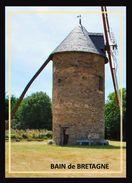 35  BAIN De BRETAGNE  -  Moulin De Bertaud - Frankreich