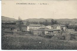Chomerac ,la Neuve - Frankreich