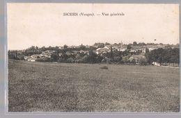 ISCHES . Vue Générale . - Frankreich