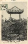 CPA Vietnam Indochine - Sites Pittoresques - Frontiére Sino-Annamite (113550) - Postcards