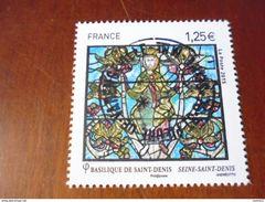 FRANCE   TIMBRE   OBLITERATION CHOISIE  SUR TIMBRE NEUF YVERT N°4931 - Gebraucht