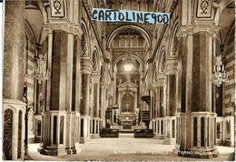 Puglia-altamura Cattedrale Veduta Interno - Altamura