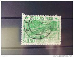 Perou  YVERT N°433 - Peru