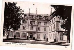 CPA Évreux-La Préfecture (29026) - France